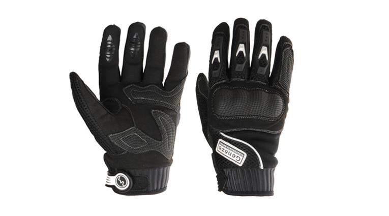 Moto rukavice Geneze