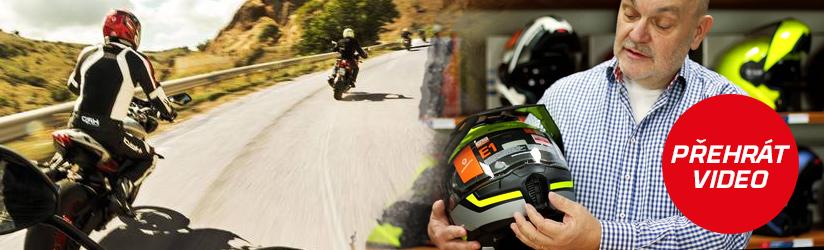 Výklopná helma – Pár tipů, než si ji pořídíte