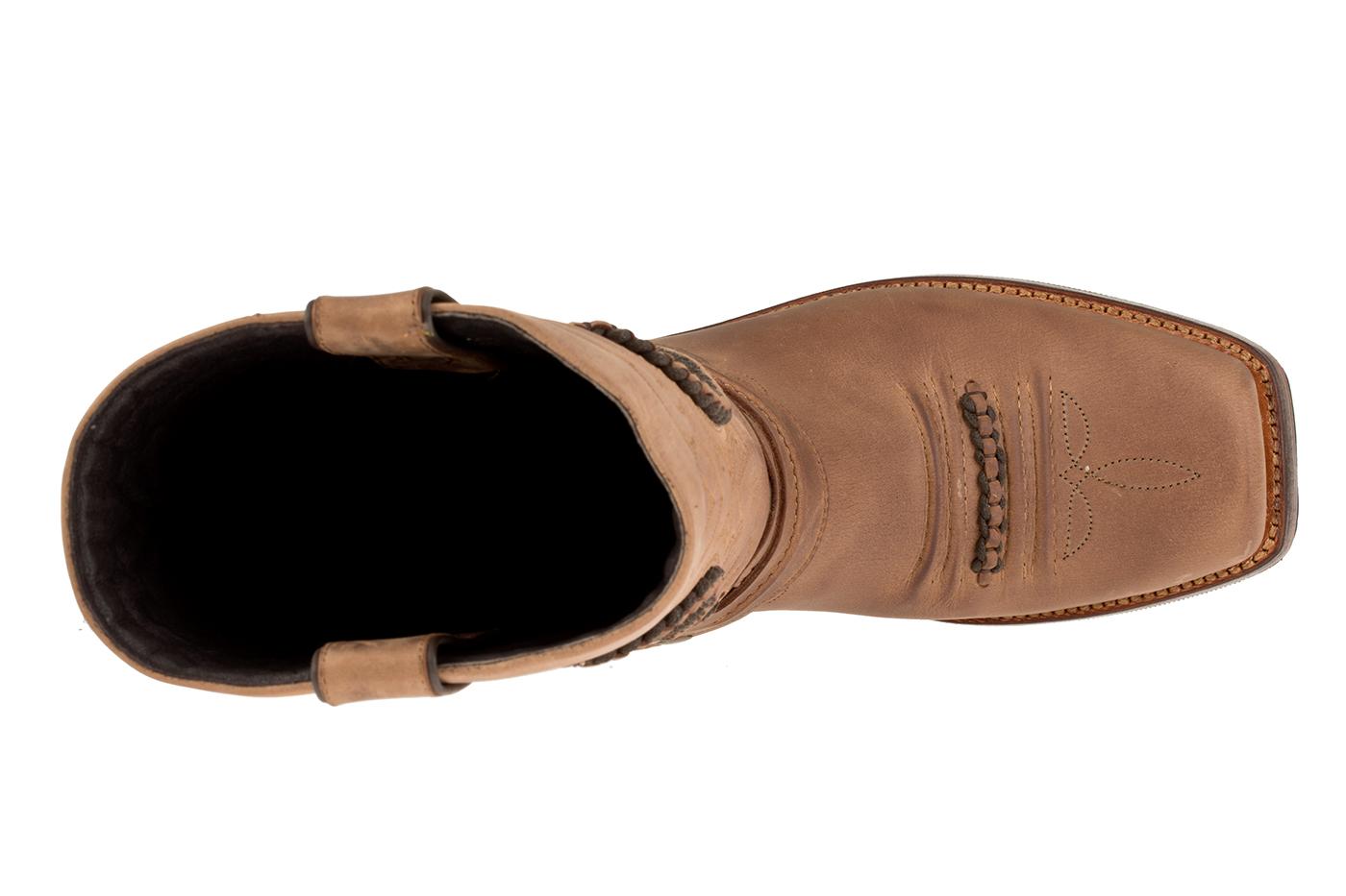 Westernová obuv Koně Mayura - K422 8914453054