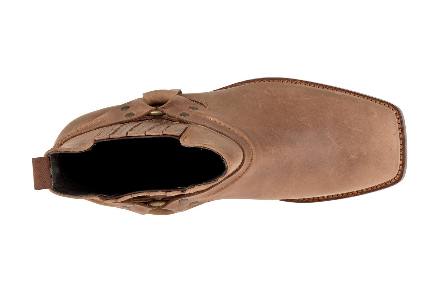 Westernová obuv Koně Mayura - K423 76371a6cbc