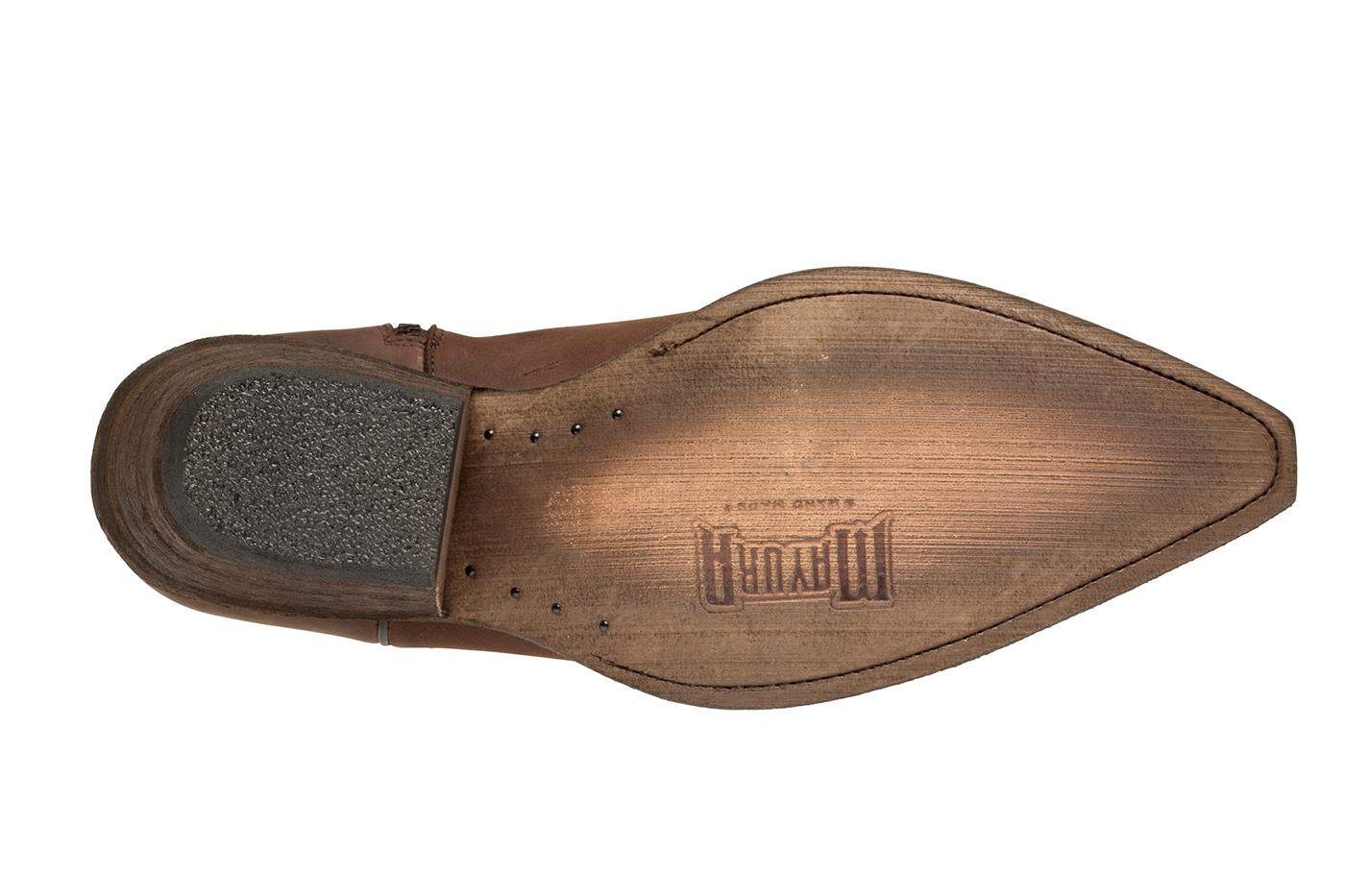 Westernová obuv Koně Mayura - K425 75f541b2ee