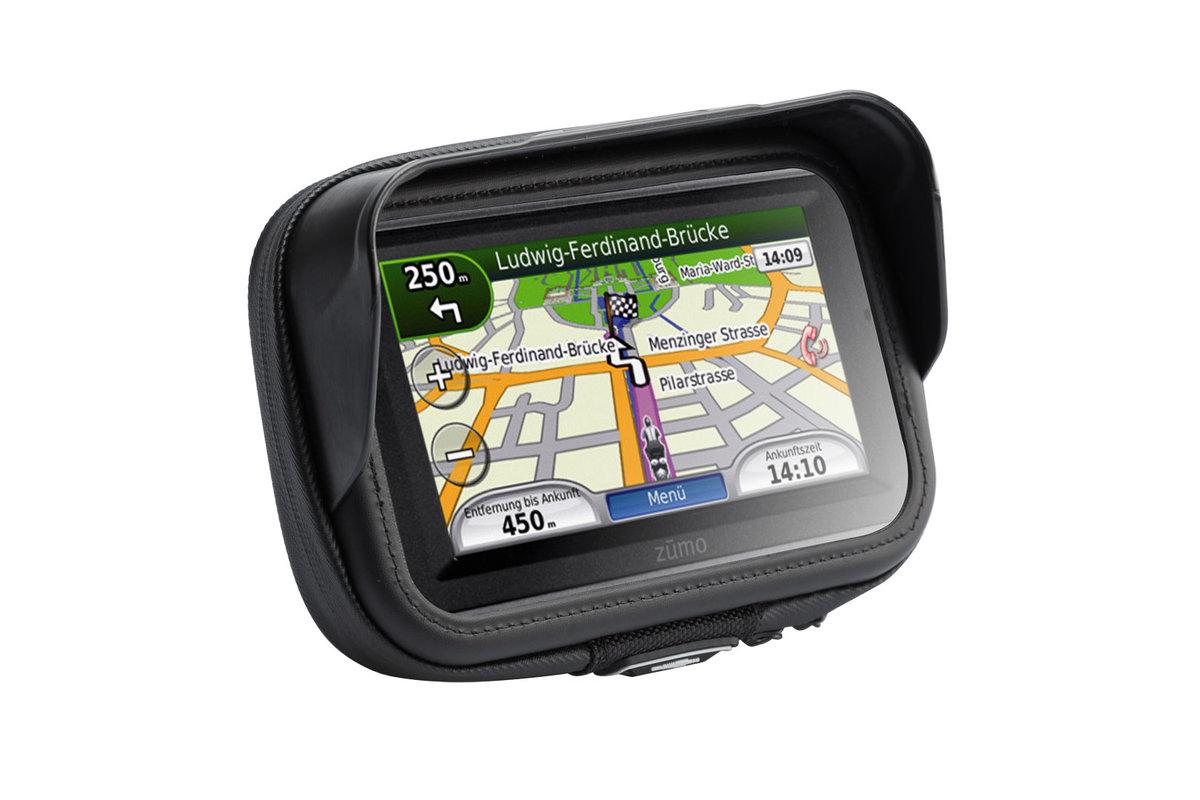 Voděodolný obal na GPS NAVI case Pro velikost L - TAN083 db2f68d5a2